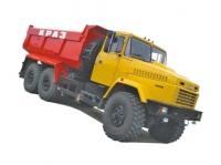 АвтоКрАЗ Холдинговая компания ОАО КрАЗ-65032-061-02