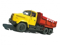 АвтоКрАЗ Холдинговая компания ОАО КрАЗ-65055-059
