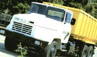 АвтоКрАЗ Холдинговая компания ОАО КрАЗ-6130С4