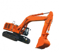 HITACHI Construction Machinery Co. ZХ 850 LC-3