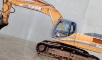 CASE-CNH France S.A. Франция Case CX 330D