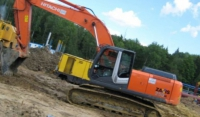 HITACHI Construction Machinery Co. Hitachi ZX 250 H-3