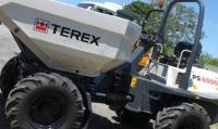 Terex Corporation PS 6000