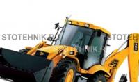 J.C.Bamford Excavators Ltd. (JCB) JCB 3CX Super