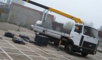 Xuzhou Construction Machinery Group Inc (XCMG) XCMG КМУ МАЗ 437043