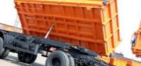 Нефтекамский автозавод ОАО (НефАЗ) НефАЗ 8560-10