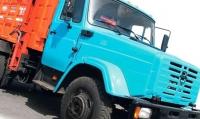 Ряжский авторемонтный завод ОАО МКМ-6001