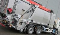 Faun Kirchhoff group GmbH Faun ONE STOP VARIOPRESS 518