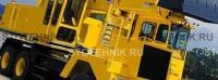 Badger Equipment Company Badger 670