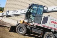 GRADALL Industries XL-4300