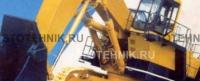УРАЛМАШ Машиностроительная корпорация (Уралмаш) Уралмаш ЭКГ- 5В прямая лопата