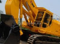 УРАЛМАШ Машиностроительная корпорация (Уралмаш) Уралмаш ЭКГ- 5Д прямая лопата