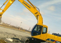 Guangxi Liugong Machinery Co. Liugong CLG220LC