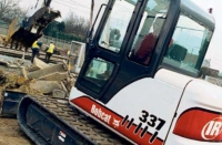 Bobcat Europe - Division of Ingersoll-Rand Bobcat 337