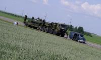 Минский Завод Колесных Тягачей РПУП (МЗКТ) МЗКТ- 742952+93783