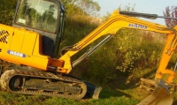 Hanix Europe Limited (Головной офис) Handozer H50B