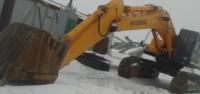 HYUNDAI Heavy Industries CO. Hyundai R500LC-7А