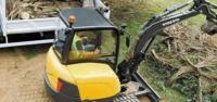VOLVO Construction Equipment Int. AB EC35C