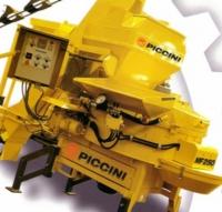 Officine Piccini S. p. A. Piccini MВ 2000