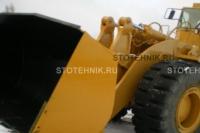 Caterpillar S.R.L. США 16М