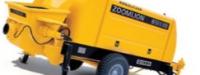 Zoomlion Co. Ltd HBT60.16.174RS