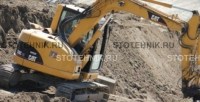 Caterpillar S.R.L. (Катерпиллер) Caterpillar 308C CR