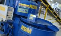 Officine Piccini S. p. A. RBM 1000