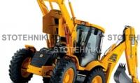 J.C.Bamford Excavators Ltd. (JCB) JCB 4CX Super SM