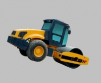 MITSUBER Baumaschinen handels und serviseaktiengesellschaft AG Mitsuber XS190A