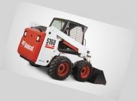Bobcat Europe - Division of Ingersoll-Rand Bobcat S1 6 0
