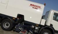 Brock Kehrtechnik GmbH BROCK SL 280