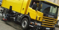 Brock Kehrtechnik GmbH BROCK SL 380