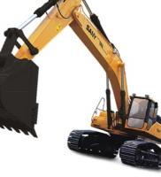 Sany Heavy Industry CO. Ltd Sany SY300C