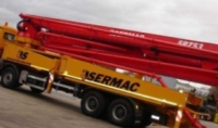 Sermac S.p.A. Италия Sermac Scorpio 5R Z 53