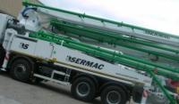 Sermac S.p.A. Италия Sermac Extreme 5Z35