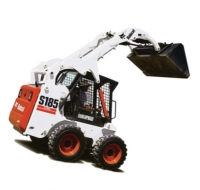 Bobcat Europe - Division of Ingersoll-Rand Bobcat S1 85