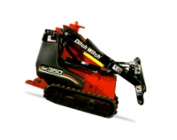 Ditch Witch SK 350