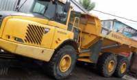 VOLVO Construction Equipment Int. AB Volvo A25Е