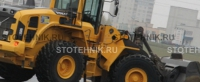 VOLVO Construction Equipment Int. AB G946
