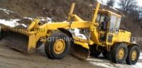 VOLVO Construction Equipment Int. AB G930