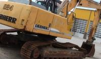 LIEBHERR-Holding GmbH Liebherr R924B Litronic