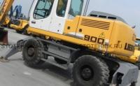 Liebherr A900СL
