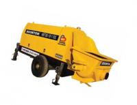 Sany Heavy Industry CO. Ltd Sany HBT60А-1406III