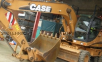 Case WX240
