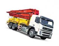 Sany Heavy Industry CO. Ltd Sany SY5311THB-37