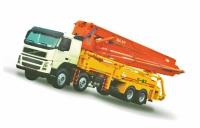 Sany Heavy Industry CO. Ltd Sany SY5392THB-42