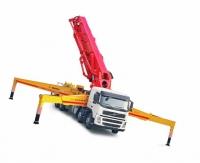 Sany Heavy Industry CO. Ltd Sany SY5420THB-48