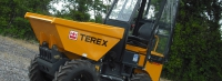 Terex Corporation Terex HD 1000