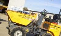 Terex Corporation Terex HD 850