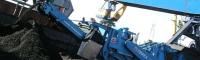 Terex-Pegson Ltd Pegson Trakpactor 428